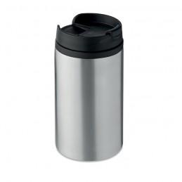 FALUN - Cană 250 ml                    MO9246-16, Dull silver