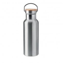 HELSINKI - Termos dublu 500 ml            MO9431-16, Dull silver