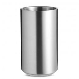 COOLIO - Frapieră din oțel inox         MO7890-16, Dull silver