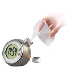 DROPPY - Ceas cu funcţionare pe lichid  IT3828-16, Dull silver