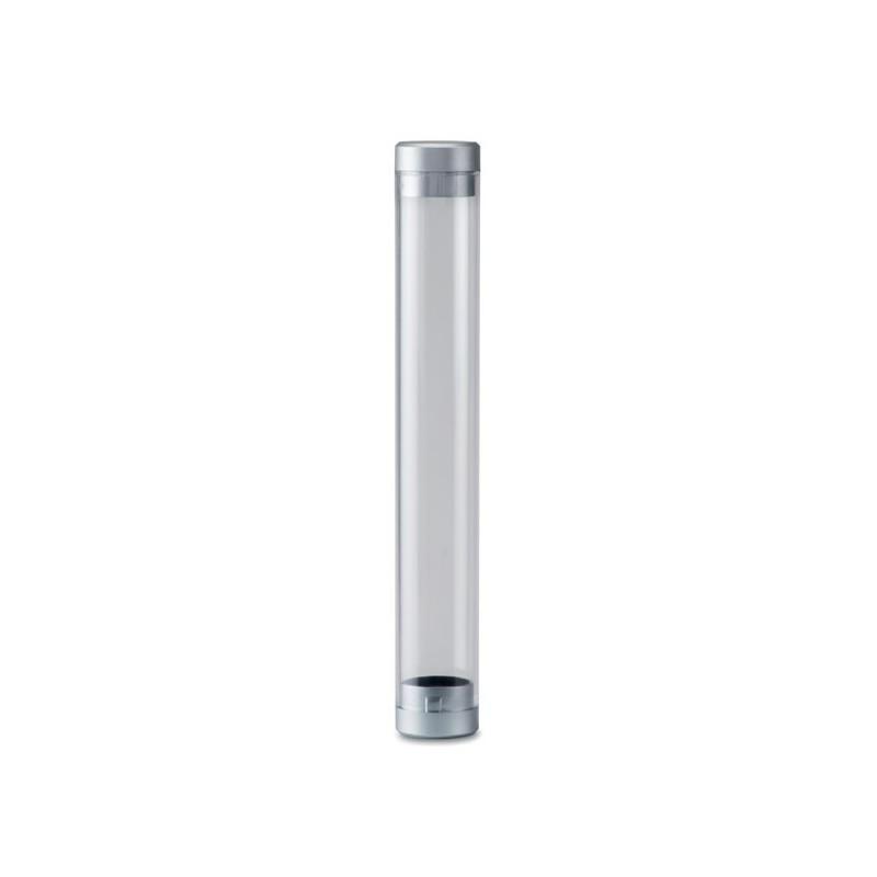 TUBE - Tub                            MO8823-16, Dull silver