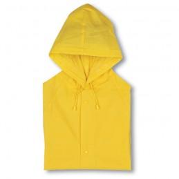 BLADO - Impermeabil cu glugă. PVC      KC5101-08, Yellow