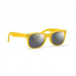 AMERICA - Ochelari de soare protecție UV MO7455-08, Yellow