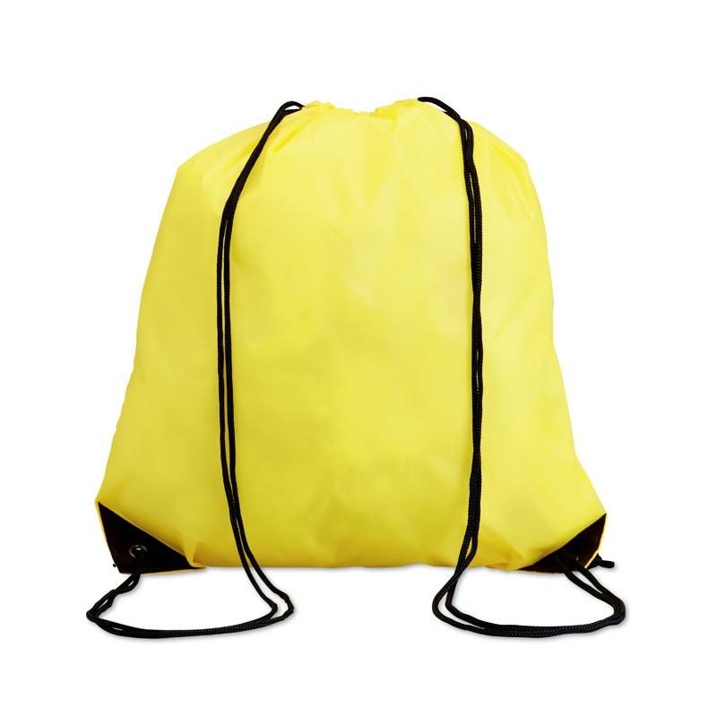 SHOOP - Rucsac cu cordon               MO7208-08, Yellow