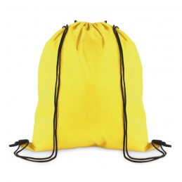 SIMPLE SHOOP - Rucsac din poliester 210D      MO9828-08, Yellow