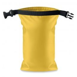 SCUBADOO - Geantă mică rezistentă la apă  MO8788-08, Yellow