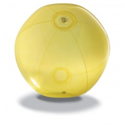 AQUA - Minge de plajă din PVC         IT2216-08, Yellow