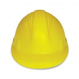 MINEROSTRESS - Antistres în formă de cască    MO8685-08, Yellow