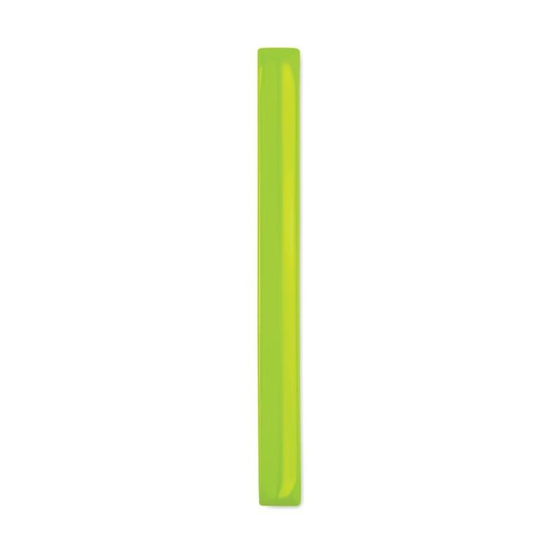 ENROLLO + - Bandă reflectorizantă pt. braț KC8282-08, Yellow