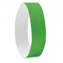 TYVEK - Brățară Tyvek®                 MO8942-09, Green