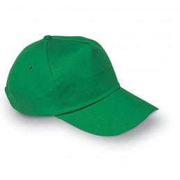 GLOP CAP - Şapcă de baseball              KC1447-09, Green