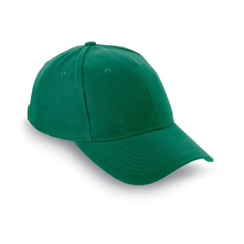 NATUPRO - Şapcă de baseball bumbac       KC1464-09, Green