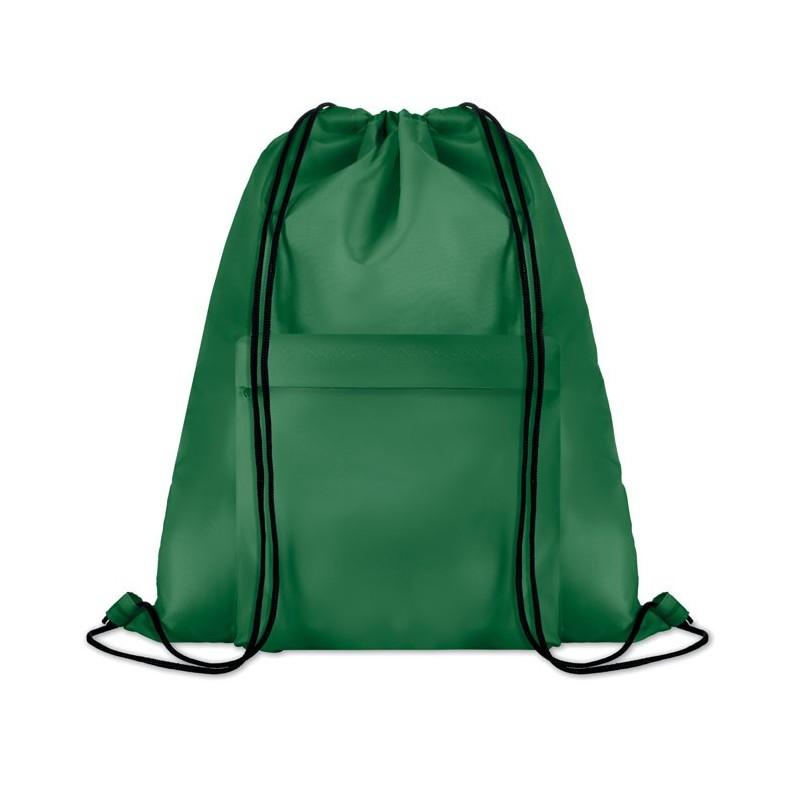 POCKET SHOOP - Sac mare cu cordon             MO9177-09, Green