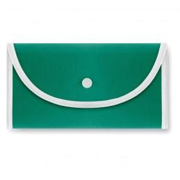 FOLDONOVA - Geantă cumpărături, pliabilă   IT2547-09, Green