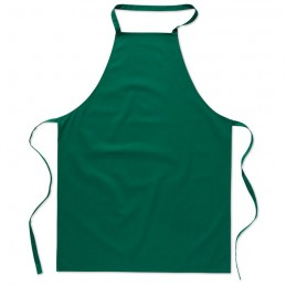 KITAB - Şorţ bucătărie bumbac          MO7251-09, Green