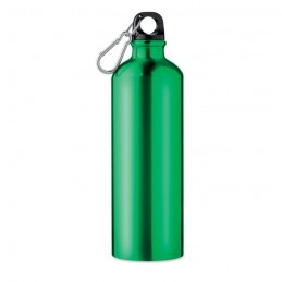 BIG MOSS - Sticlă din aluminiu 750 ml     MO9350-09, Green