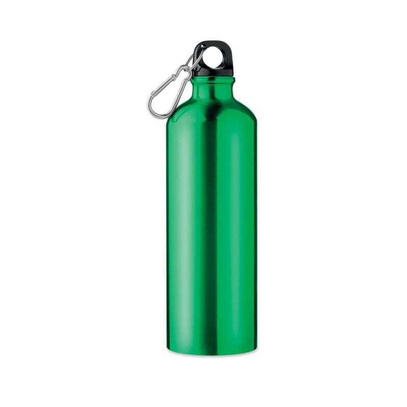 BIG MOSS - Sticlă din aluminiu 750 ml     MO9350-09, Green