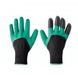DRACULO - Set mănuși grădină             MO9185-09, Green