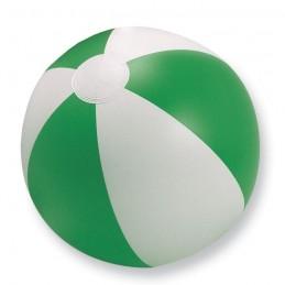 PLAYTIME - Minge de plajă gonflabilă      IT1627-09, Green
