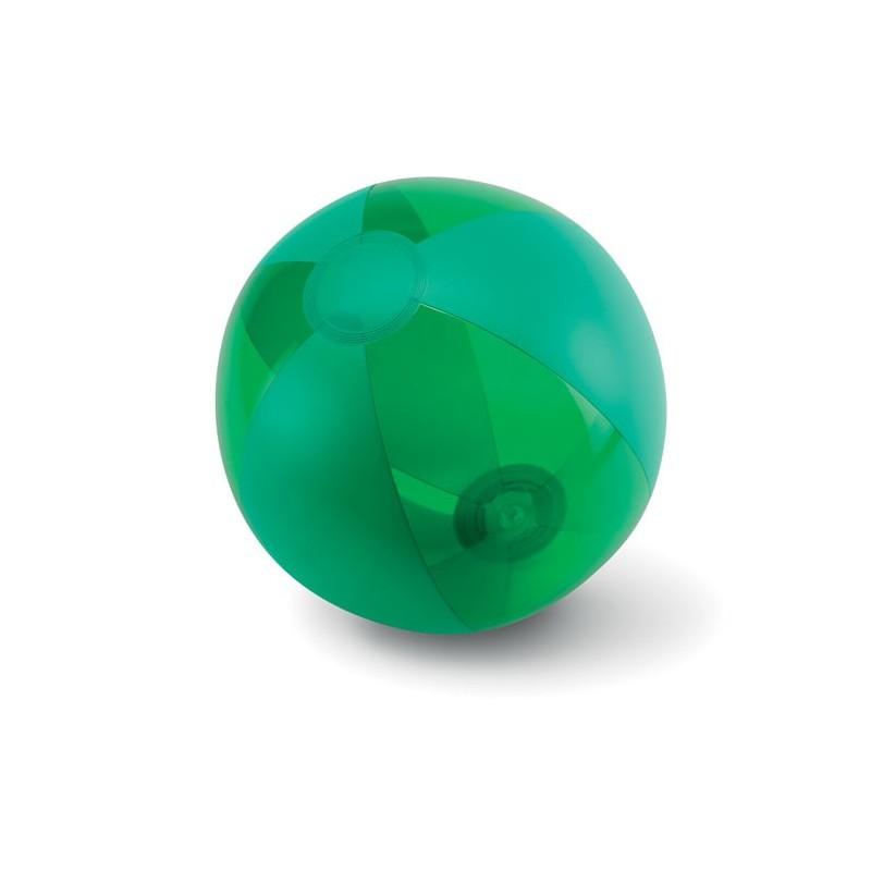 AQUATIME - Minge gonflabilă de plajă      MO8701-09, Green