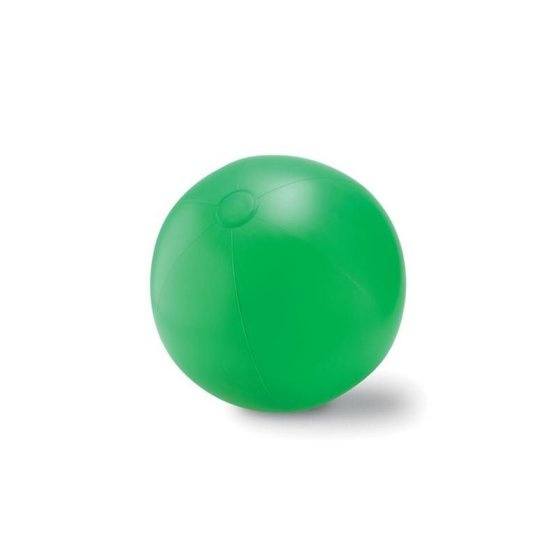 PLAY - Minge de plajă mare gonflabilă MO8956-09, Green