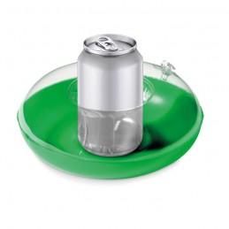 CANNY - Suport gonflabil pentru pahar  MO9789-09, Green
