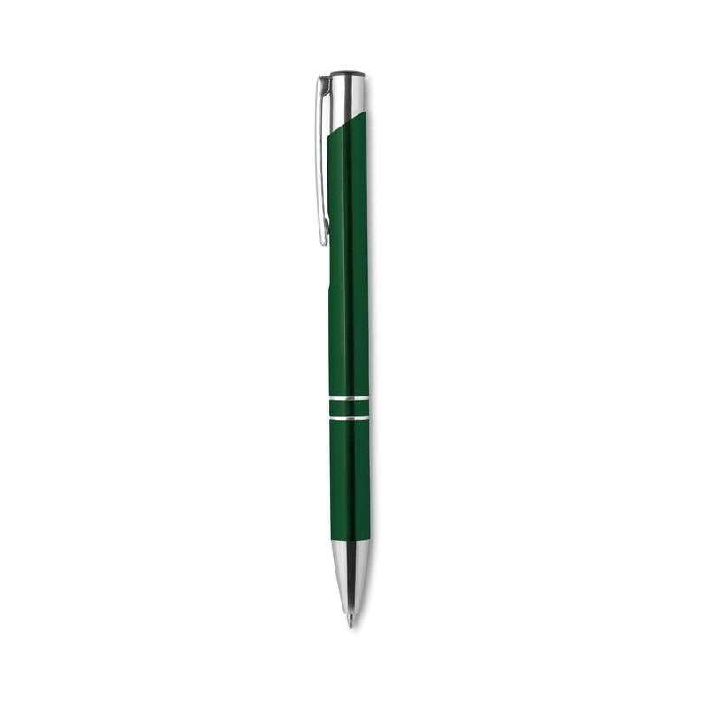 BERN - Pix cu buton cu mină neagră.   KC8893-09, Green