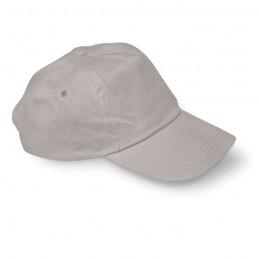 GLOP CAP - Şapcă de baseball              KC1447-07, Grey