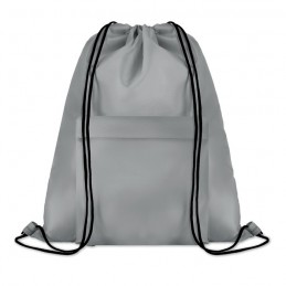 POCKET SHOOP - Sac mare cu cordon             MO9177-07, Grey