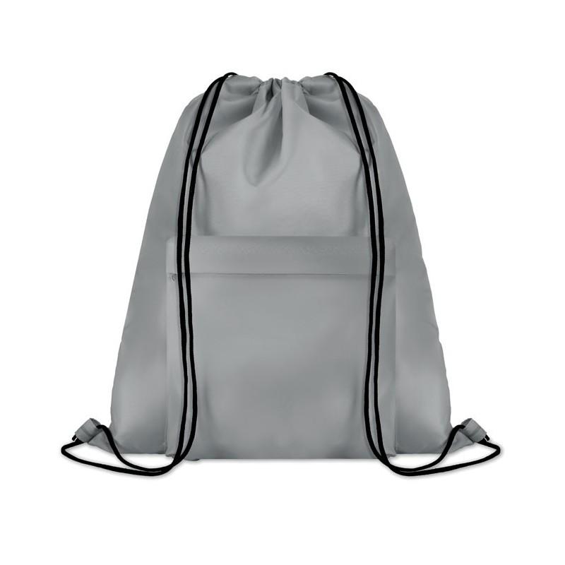 POCKET SHOOP - Sac mare cu cordon             MO9177-07, Grey