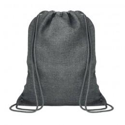 TOCAYO - Rucsac din poliester fleece    MO9776-07, Grey