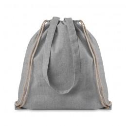 MOIRA DUO - Sacoșă  din matrial reciclat   MO9603-07, Grey