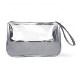 PLAS - Geantă cosmetice               MO8334-07, Grey