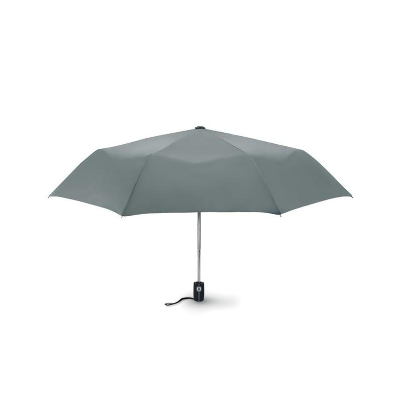 """GENTLEMEN - Umbrelă automată de 21""""        MO8780-07, Grey"""