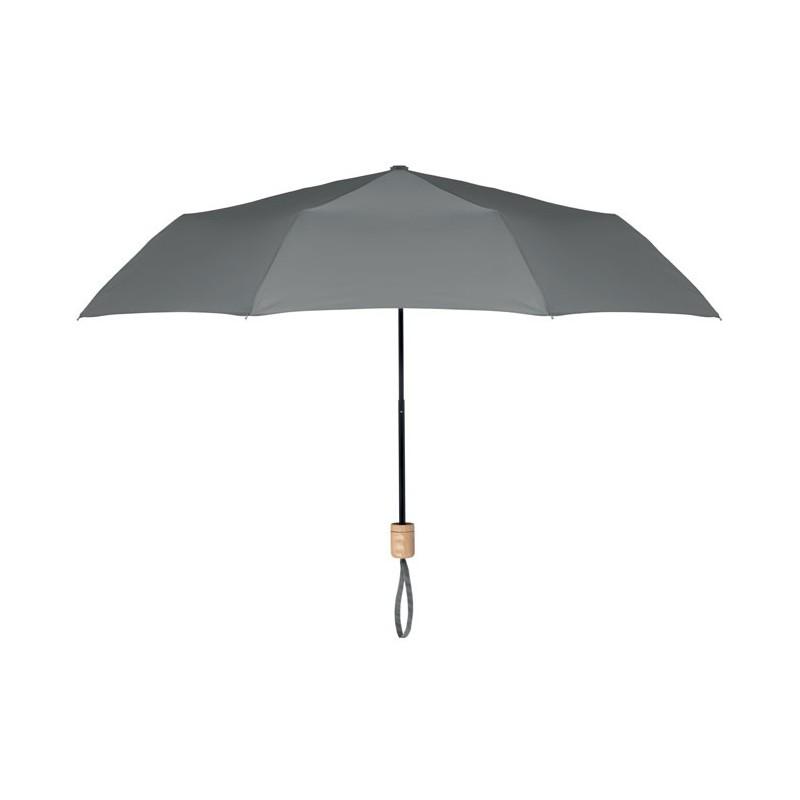 TRALEE - Umbrelă pliabilă.              MO9604-07, Grey
