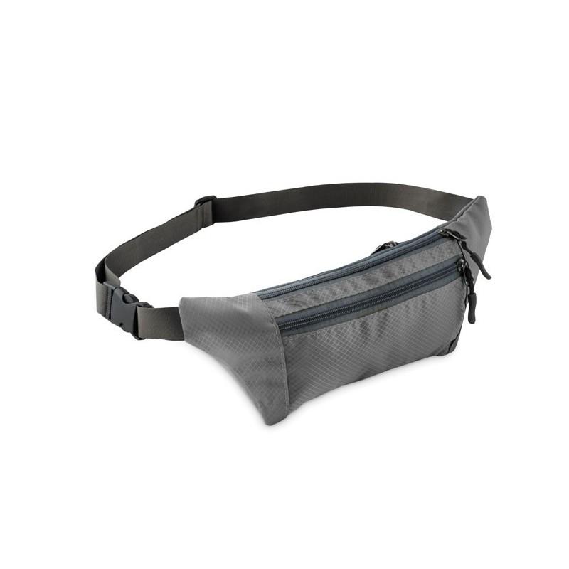 HIKEBAG - Borsetă.                       MO9534-07, Grey