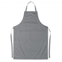 FITTED KITAB - Şorţ reglabil                  MO8441-07, Grey