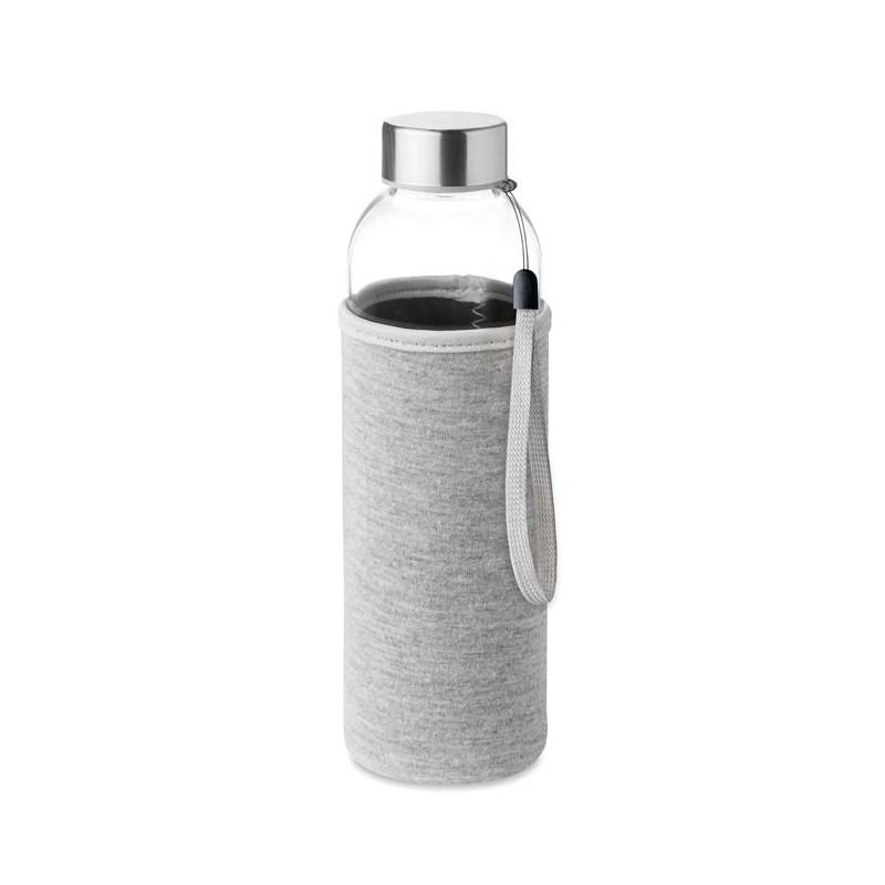 UTAH GLASS - Sticlă 500 ml                  MO9358-07, Grey