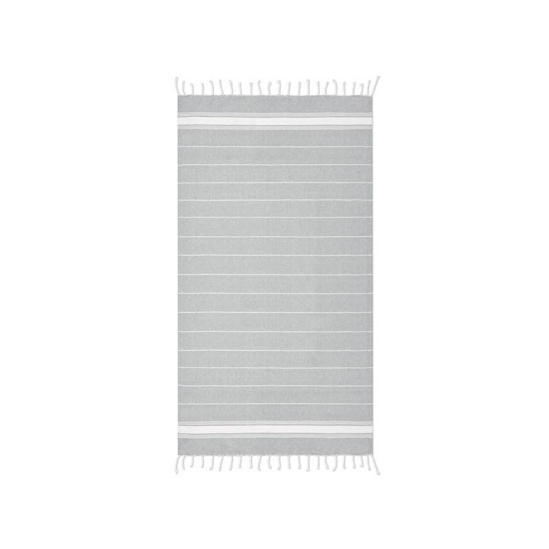 MALIBU - Prosop plajă                   MO9221-07, Grey