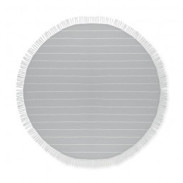 ROUND MALIBU - Prosop din bumbac              MO9512-07, Grey