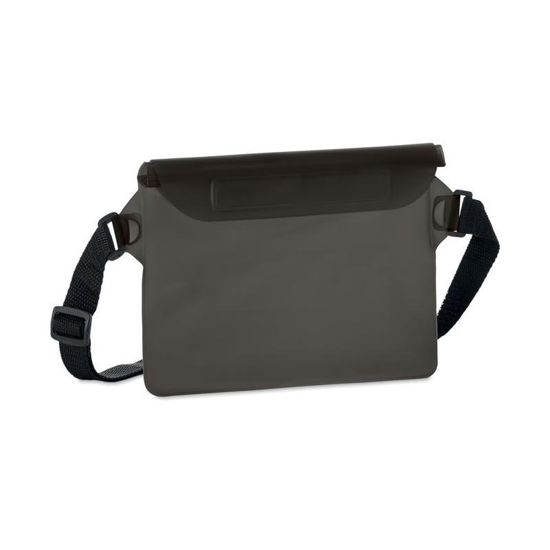 WAISTPHONE - Borsetă impermeabilă           MO6111-27, Transparent grey