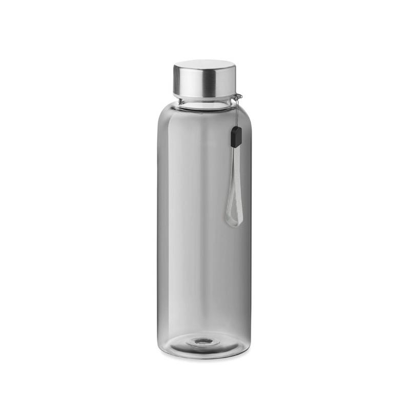 UTAH RPET - RPET bottle 500ml              MO9910-27, Transparent grey