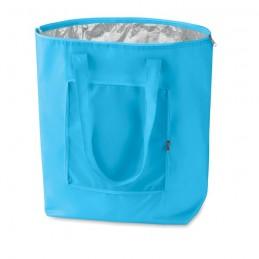 PLICOOL - Sacoșă cumpărături pliabilă    MO7214-66, Heaven blue