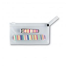 ARME - Set colorat pentru manichiură  IT3706-99, Multicolour