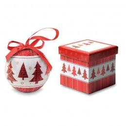 SNOWY - Glob Crăciun în cutie          CX1437-99, multicolour