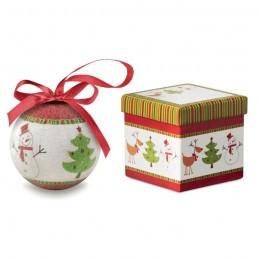SWEETY - Glob Crăciun în cutie          CX1438-99, multicolour