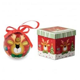 RENDY - Glob Crăciun în cutie          CX1439-99, multicolour