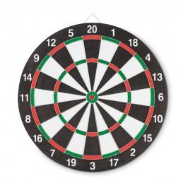 NAIL IT - Țintă darts, cu două laturi    MO9809-99, Multicolour