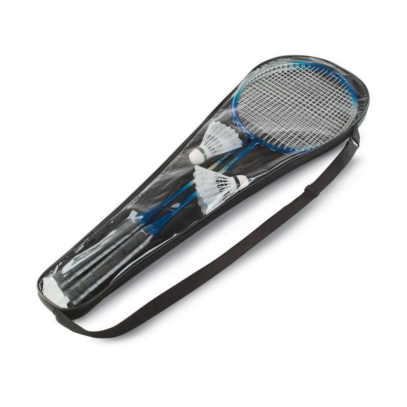 MADELS - Set badminton pt. 2 persoane   KC6373-99, Multicolour