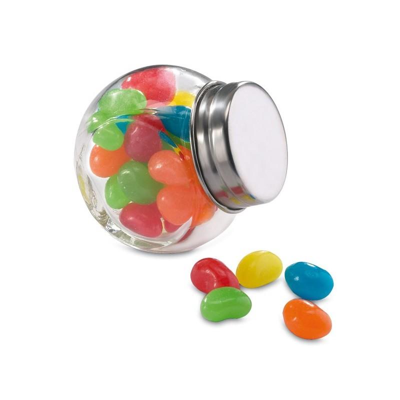 BEANDY - Borcan cu bomboane             KC7103-99, Multicolour